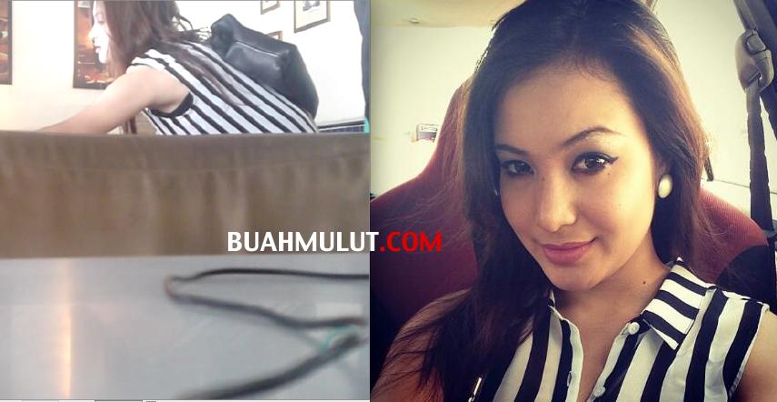 Nazmi Faiz & Tengku Fiella