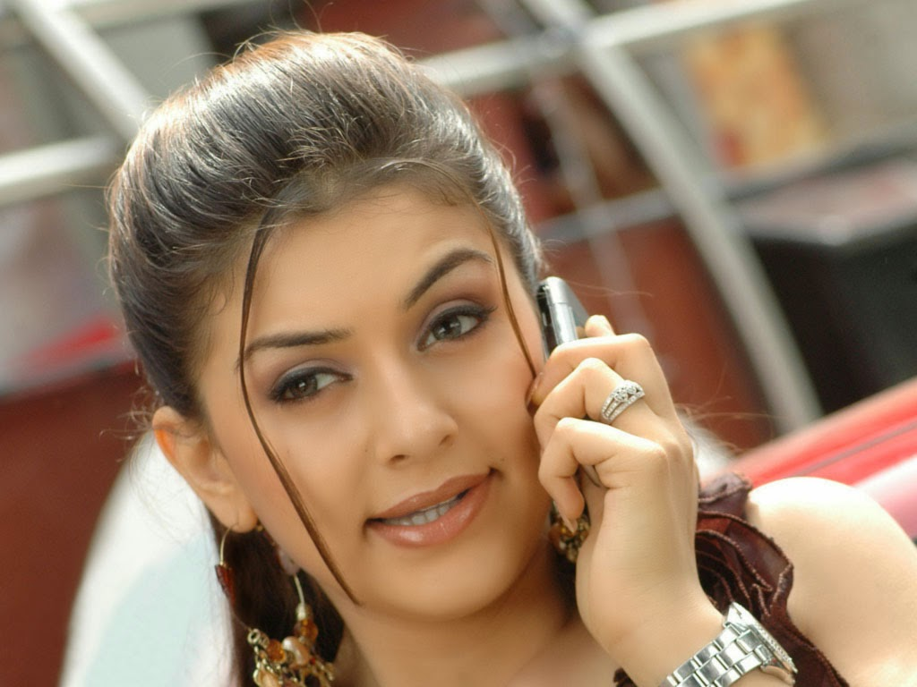 hansika motwani height weight details