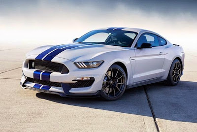 Ford Shelby GT350 Leads The Pack For Precision Handling