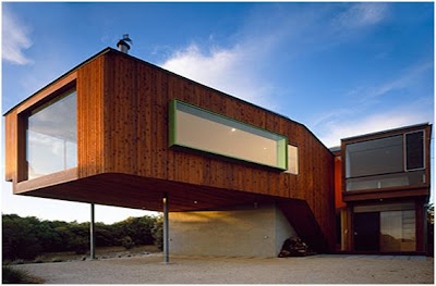 Homes in Australia-Surf Coast House
