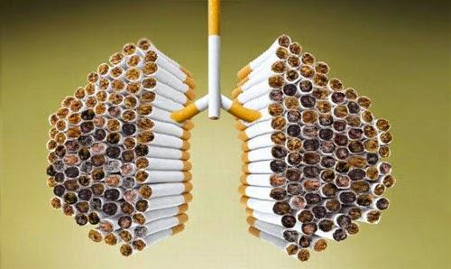 sigara kanser nedeni