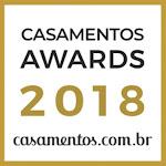 Prêmio Awards 2018