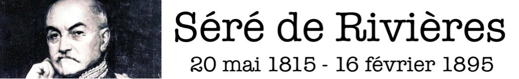 Raymond Adolphe Séré de Rivières