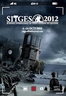 Seguimos el Festival Internacional de Cine Fantastico de Sitges 2011
