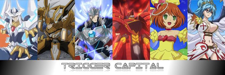 Trigger Capital