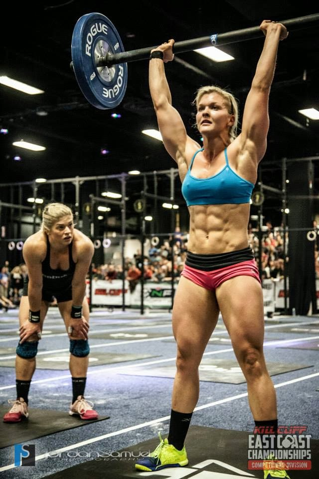 steroid use women