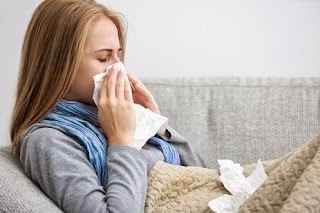Mencegah dan Melawan Flu dengan Yogurt