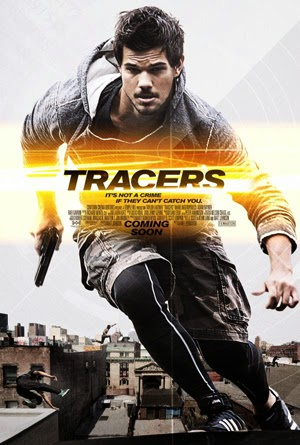 Tracers 2015 poster