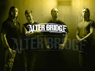 Profil Alter Bridge
