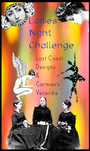 Ladies Night Challenge