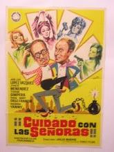 Carteles de Cine. 3.