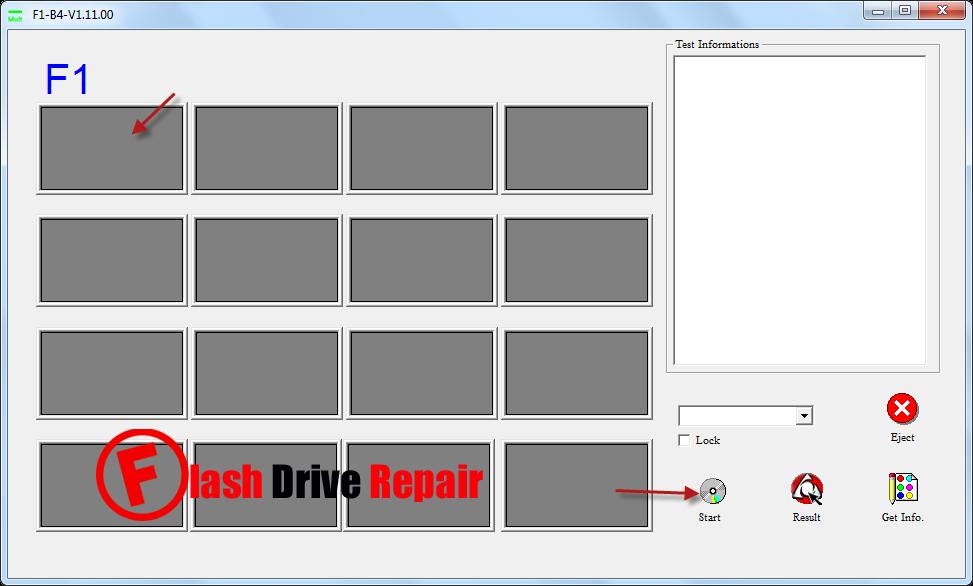 Download Phison MP2232 MPTool  v1.11.0
