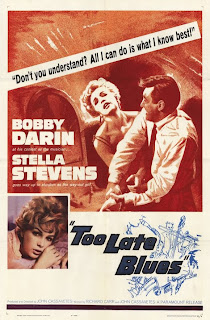 Cartel: Too Late Blues ( 1961 )