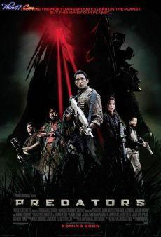 Dã Thú – Predators 2010
