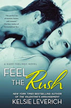 Giveaway: Feel the Rush