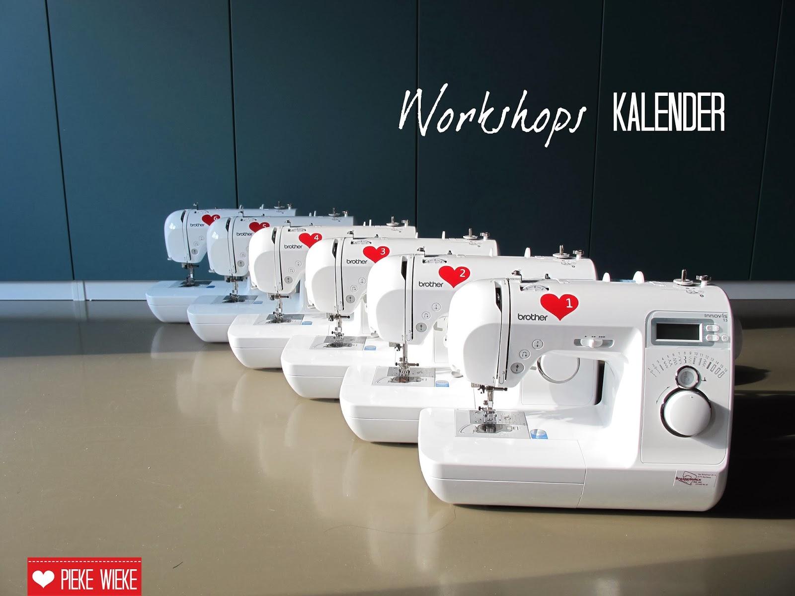 http://piekewieke.blogspot.be/p/workshops.html