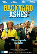 Backyard Ashes (2013) ()