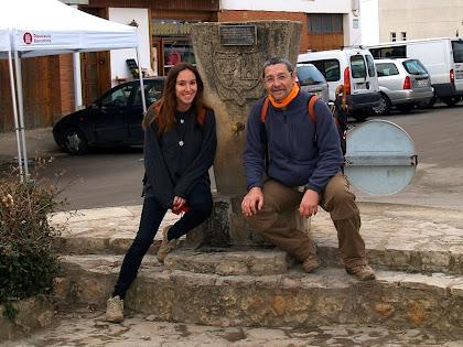 Ruta del Romànic a Sant Bartomeu del Grau 2012