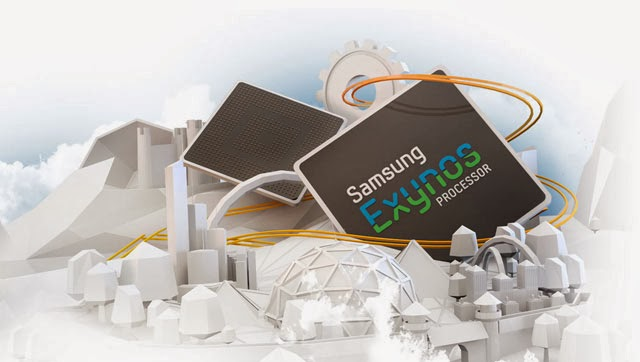 Rumors Samsung Galaxy S5 will use Exynos processor
