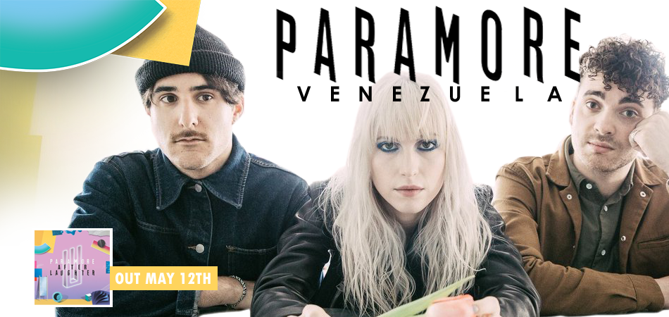 Paramore Venezuela