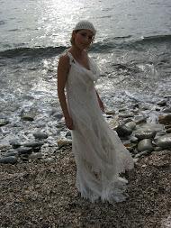 Wedding Dress By A.Avioti
