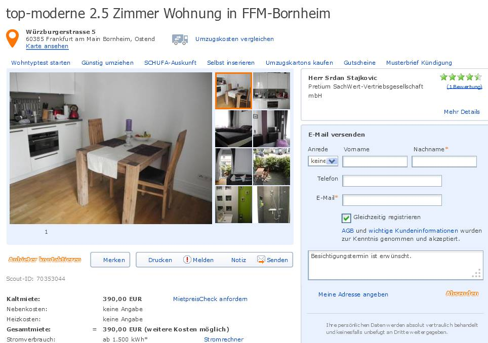 omegamachin889 informationen ber wohnungsbetrug. Black Bedroom Furniture Sets. Home Design Ideas