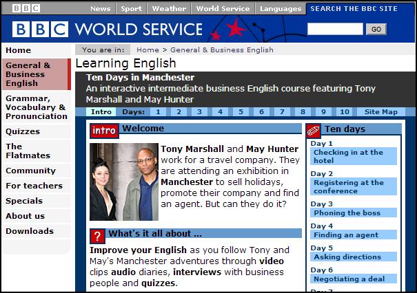 Website Terbaik dan Gratis untuk Belajar Bahasa Inggris