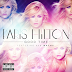 PARIS HILTON 'GOOD TIME' SINGLE COVER ART