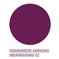 Emakumeen Aurkako Indarkeriari Ez