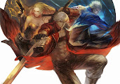 #2 Devil May Cry Wallpaper