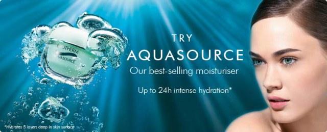 Hidratante Facial Bio Aquasource Gel da Biotherm