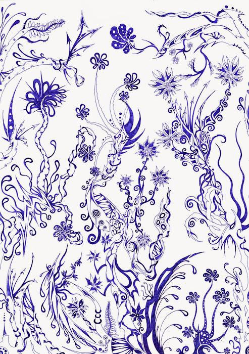 Série - Jungles colorées Jungle+bleue+4+%28encore+plus+petite%29