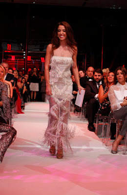 Elle Style Awards 2012 Tanem Sivar