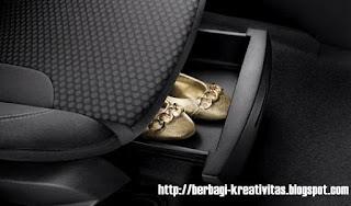 Ford Fiesta Teknologi Terdepan Voice Command
