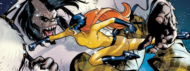 Hellcat (Marvel Comics) Character Review - 1