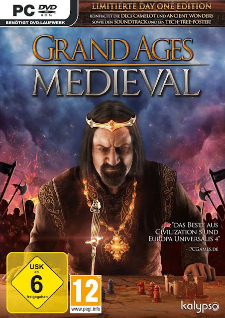 Grand Ages Medieval Download Cover Free Game