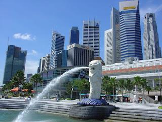 Singapore-Skyline-Wallpaper