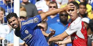 FA Nyatakan Diego Costa Bersalah