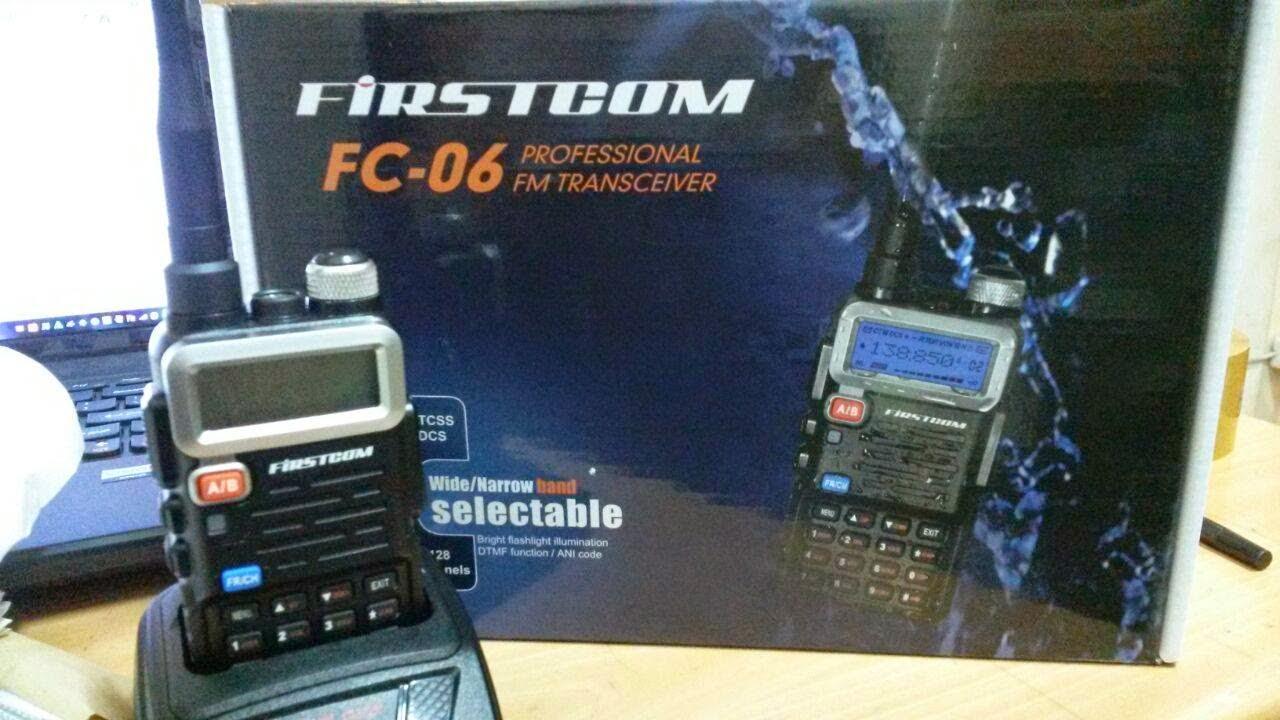 HT FIRSTCOM FC 06