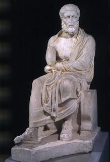 famoso filósofo griego