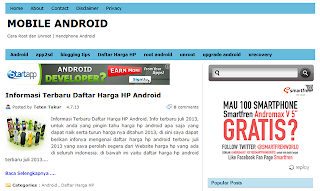 Mobile Android