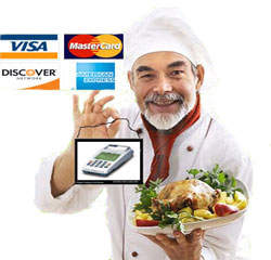 Especially In Restaurants Merchant Credit Card Processing