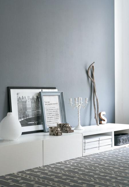 Maandagmorgen interieur inspiratie - Ikea pintura paredes ...