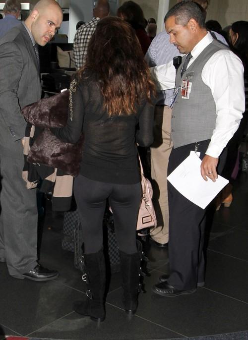 Eva Longoria 41 Μη σκύβεις έτσι Eva...φανήκαν όλα!!!
