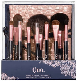beauty crazed in canada quo cosmetics holiday 2013 collection