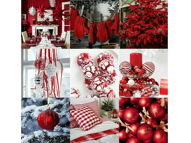 Christmas Inspiration || Blogmas