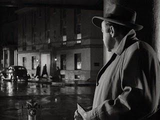 Film Noir: Research - codes and conventions