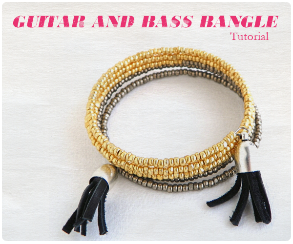 http://erinsiegeljewelry.blogspot.com/2014/06/guitar-and-bass-bangle-diy-tutorial.html