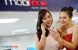 Thủ tục hòa mạng mới Mobifone đơn giản - nhanh gọn