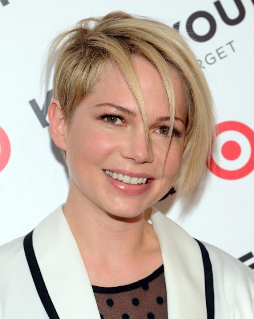 Short hairstyles - Short haircuts